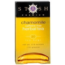 Premium Herbal Tea Bags, Chamomile