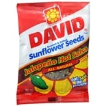 Roasted & Salted Sunflower SeedsJalapeno Hot Salsa Flavor