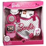 Barbie On the Go Electronic Purse Kit Ages 3 & up