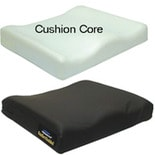 Hudson Medical Comfort Cushion Wheelchair Cushion 18x16x2