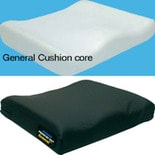 Hudson Medical The General Wheelchair Cushion 18x16x1