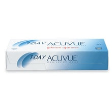 1-Day Acuvue 30 pack Contact Lens