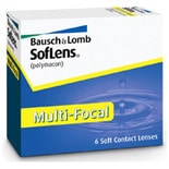 SofLens Multifocal Contact Lens