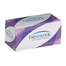 FreshLook Colorblends Contact Lens