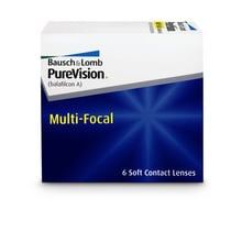 Purevision Multifocal Contact Lens