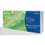 ClearSight 1 Day 30 pack Contact Lens