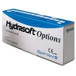 Hydrasoft Standard Options Contact Lens