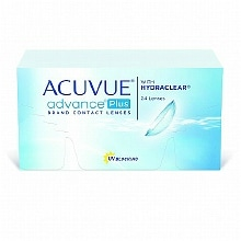 Acuvue Acuvue Advance Plus 24 pack