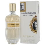 Givenchy Eau Demoiselle De Givenchy Eau De Toilette Spray 3.4 oz