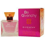 Givenchy Be Givenchy Eau De Toilette Spray 1.7 oz