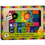 30 piece Building Block Set