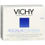 Vichy Laboratoires Aqualia Thermal 24 Hour Hydrating Care Skin Cream