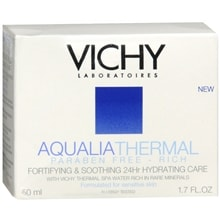 Aqualia Thermal 24 Hour Hydrating Care Skin Cream