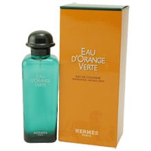 D'Orange Vert Eau De Cologne Spray, 3.3 oz