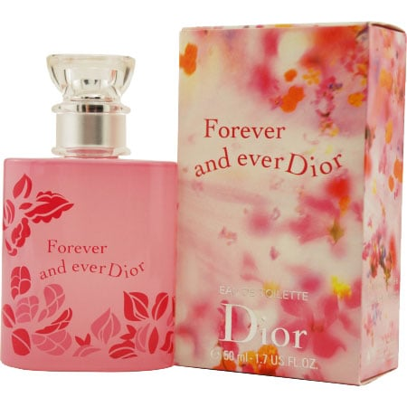 Dior Forever And Ever Dior Eau De Toilette Spray 1.7 oz at Walgreens