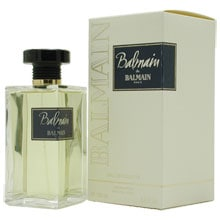 De Balmain Eau De Toilette Spray, 3.4 oz