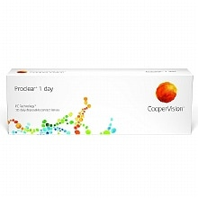 wag-Proclear 1-Day 30 pack Contact Lens