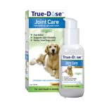 True-Dose Joint Care for Dogs Large Breed Dietary Supplement Pump Chicken Flavor