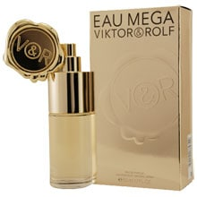 Eau Mega Eau De Parfum Spray, 1.7 oz
