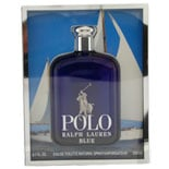 Ralph Lauren Polo Blue Eau De Toilette Spray 6.7 oz
