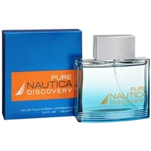 Pure Discovery Eau de Toilette Spray