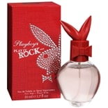 Playboy Play It Rock... Eau de Toilette Spray