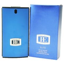 Perry Ellis Portfolio Elite Eau De Toilette Spray 3.4 oz
