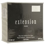 Geparlys World Extension Eau De Toilette Spray 3.3 oz