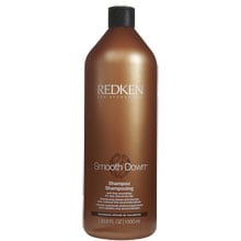 Smooth Down Shampoo, 33.8 oz