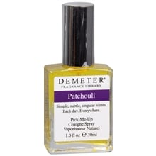 Pick-Me-Up Cologne Spray, Patchouli