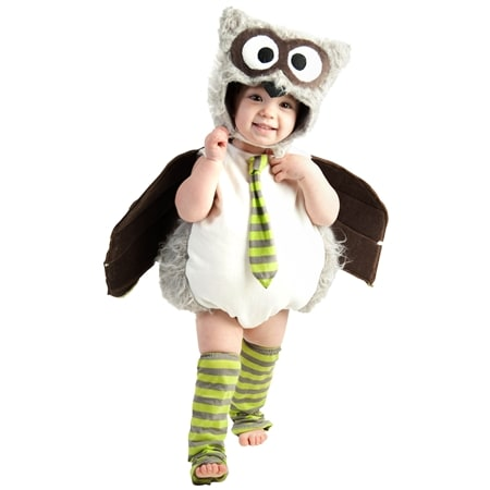 Princess Paradise Costumes Owl Infant/Toddler Costume