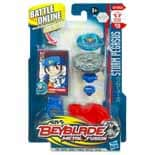 Hasbro BeyBlade Metal Fusion Rock Orso High Performance Top Assorted
