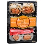 Okami California Rolls Spicy