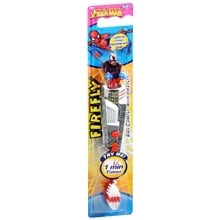 Lightup Timer Toothbrush, Spider-Man