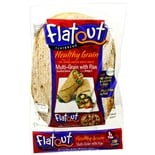 Flatout Healthy Grain Flatbread 6 Pack