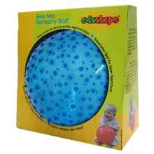 Edushape Sensory Ball 7in.