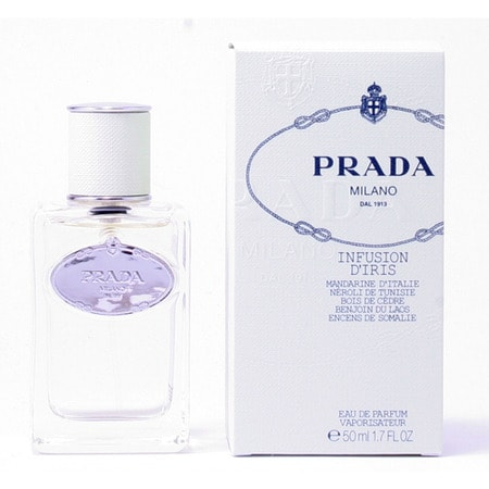 Prada Infusions D'Iris Eau De Parfum Spray for Women at Walgreens