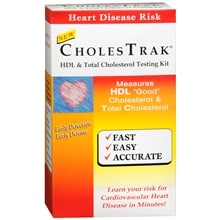 HDL & Total Cholesterol Testing Kit
