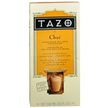 Spiced Black Tea Latte ConcentrateChai