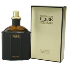 Gianfranco Ferre Eau De Toilette Spray 4.2 oz