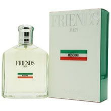 Moschino Friends Eau De Toilette Spray 4.2 oz
