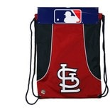 CONCEPT ONE MLB St Louis Cardinals Team Color Back Sack
