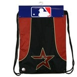 CONCEPT ONE MLB Houston Astros Team Color Back Sack