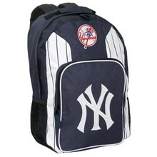 MLB New York Yankees Team Color Backpack