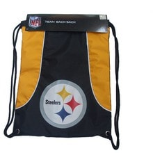 NFL Pittsburgh Steelers Backsack Axis