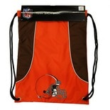 CONCEPT ONE NFL Cleveland Browns Backsack Axis