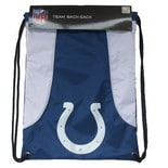 CONCEPT ONE NFL Indianapolis Colts Backsack Axis