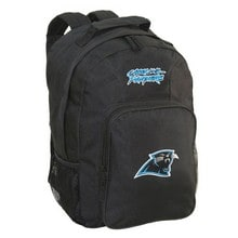 NFL Carolina Panthers Southpaw Backpack