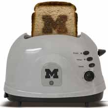 NCAA ProToast Toaster - Michigan Wolverines