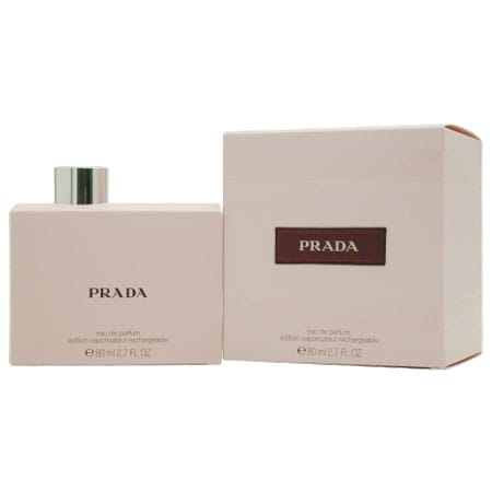 Prada Eau De Parfum Refillable With Atomizer at Walgreens